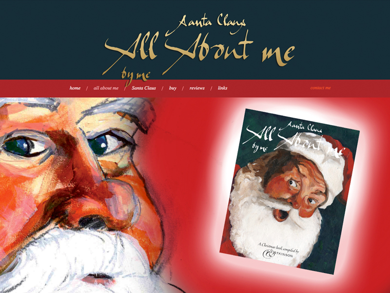 Santa Claus - All About Me